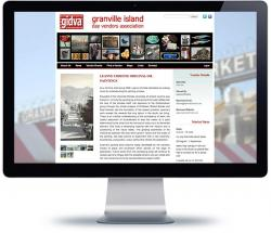 affordable drupal cms web design for Granville Island, Vancouver