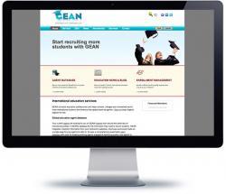 affordable drupal cms web design for Education