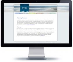 affordable drupal cms web design for Parksville
