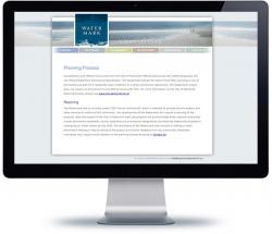 affordable drupal cms web design for Parksville