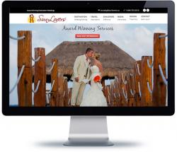 SunLovers Drupal CMS Responsive Website, Victoria, BC