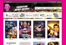 Victoria Free-B Film Festival - Drupal CMS