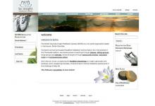 affordable cms web design for non-profit, Vancouver