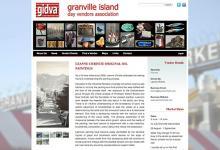 affordable drupal cms web design for Granville Island, Vancouver