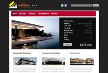 affordable drupal cms web design for real estate victoria