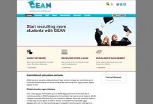 affordable drupal cms web design for Education