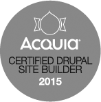 Acquia Drupal Site Builder Certification